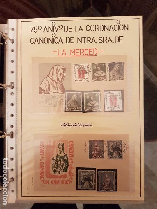 Sellos: FILATELIA.Sellos de España 1960/65 Nuevos. Leer dentro - Foto 44 - 115711887