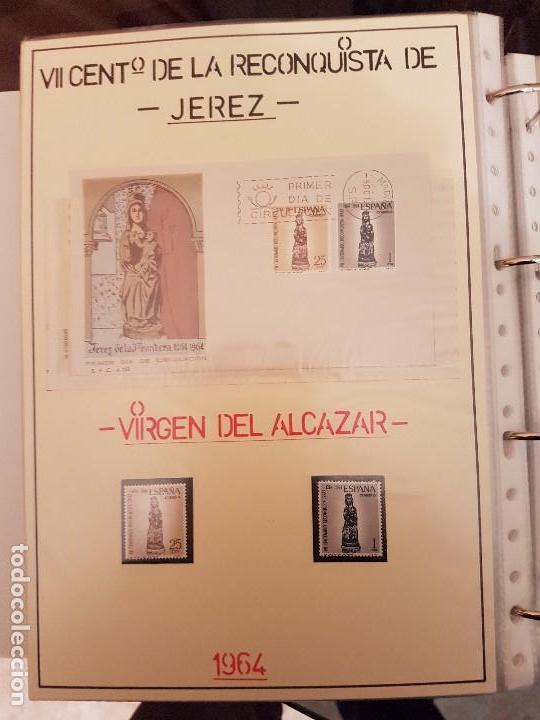 Sellos: FILATELIA.Sellos de España 1960/65 Nuevos. Leer dentro - Foto 57 - 115711887