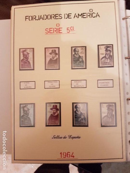 Sellos: FILATELIA.Sellos de España 1960/65 Nuevos. Leer dentro - Foto 59 - 115711887