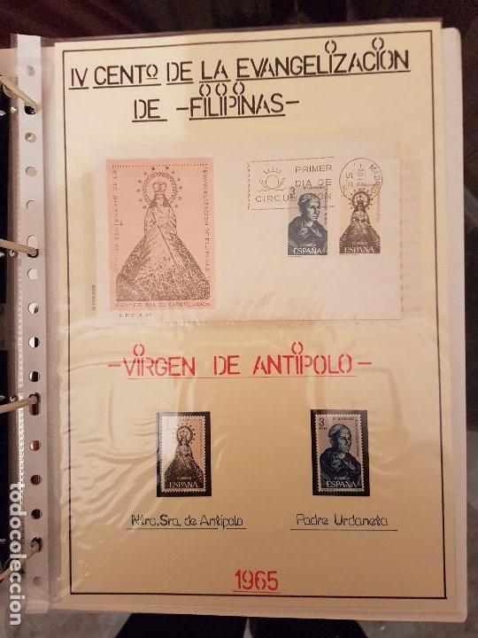 Sellos: FILATELIA.Sellos de España 1960/65 Nuevos. Leer dentro - Foto 70 - 115711887
