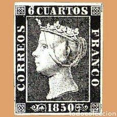 Sellos: COLECCIÓN DE SELLOS DE ESPAÑA. Lote 120709772