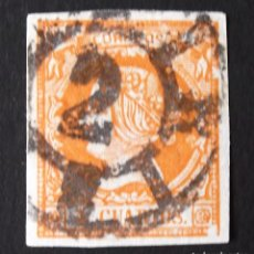 Sellos: EDIFIL 52, MATASELLADO.. Lote 176319683
