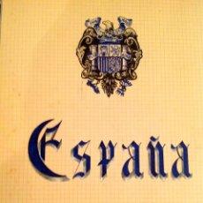 Sellos: ESPAÑA 1878/1944-45 COLECCIÓN DE SELLOS DE ESPAÑA, MARRUECOS Y ITALIA. Lote 183194385