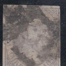 Sellos: ESPAÑA, 1851 EDIFIL Nº 7. Lote 137667646