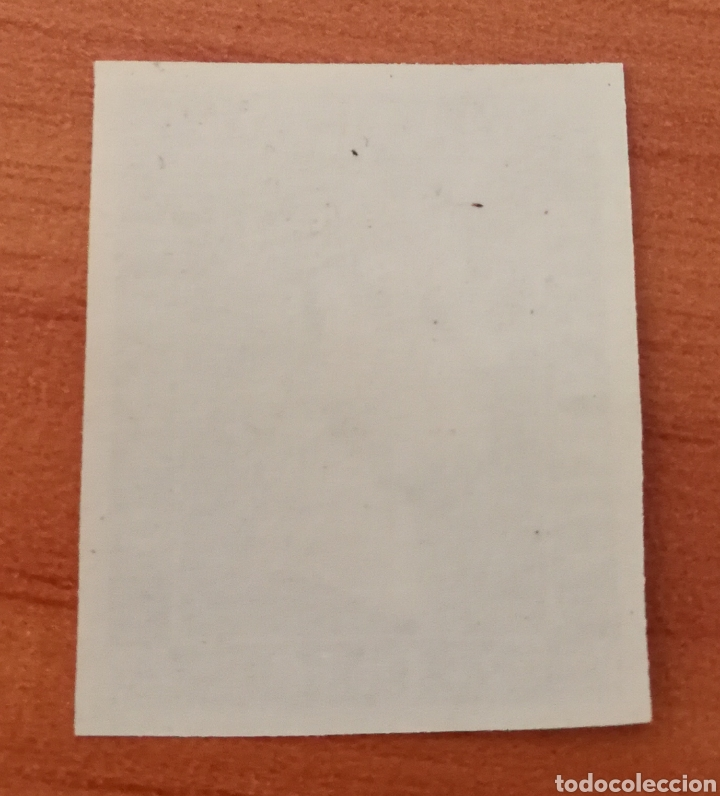 Stamps: ESPAÑA : N°1 FALSO CON GOMA - Foto 2 - 160105865
