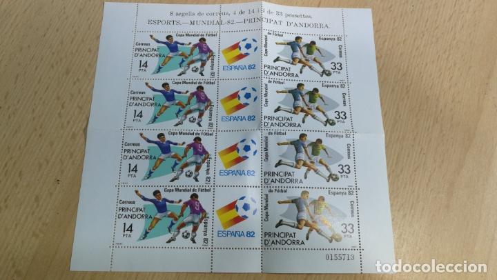 Sellos: Gran lote de sellos sin uso, muy botitos - Foto 10 - 167714708