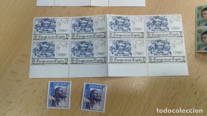 Sellos: Gran lote de sellos sin uso, muy botitos - Foto 17 - 167714708