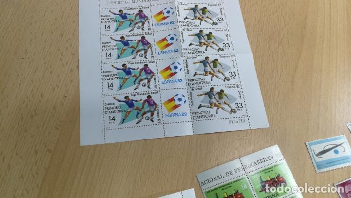 Sellos: Gran lote de sellos sin uso, muy botitos - Foto 20 - 167714708