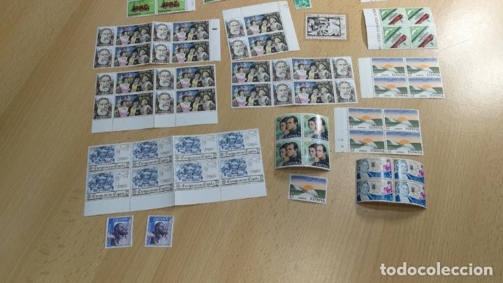 Sellos: Gran lote de sellos sin uso, muy botitos - Foto 21 - 167714708