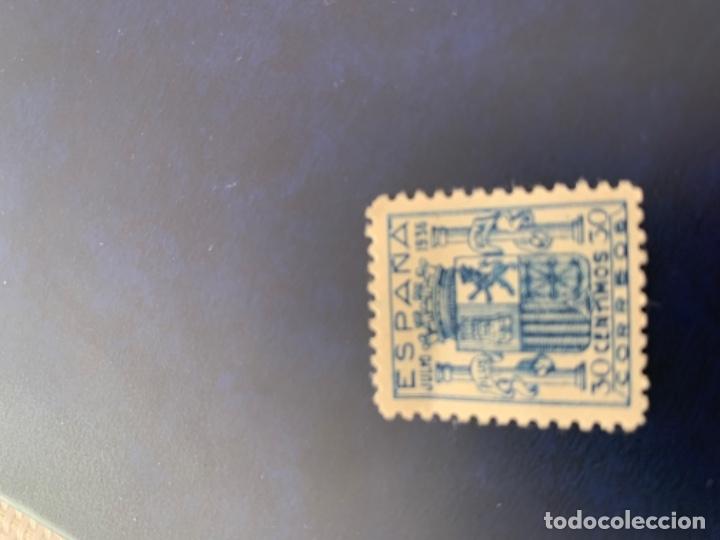 Sellos: ESPAÑA 1907-1990 - Foto 2 - 178845273