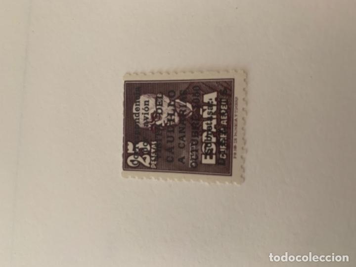 Sellos: ESPAÑA 1907-1990 - Foto 3 - 178845273