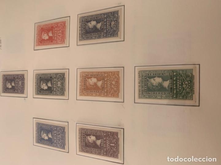 Sellos: ESPAÑA 1907-1990 - Foto 7 - 178845273