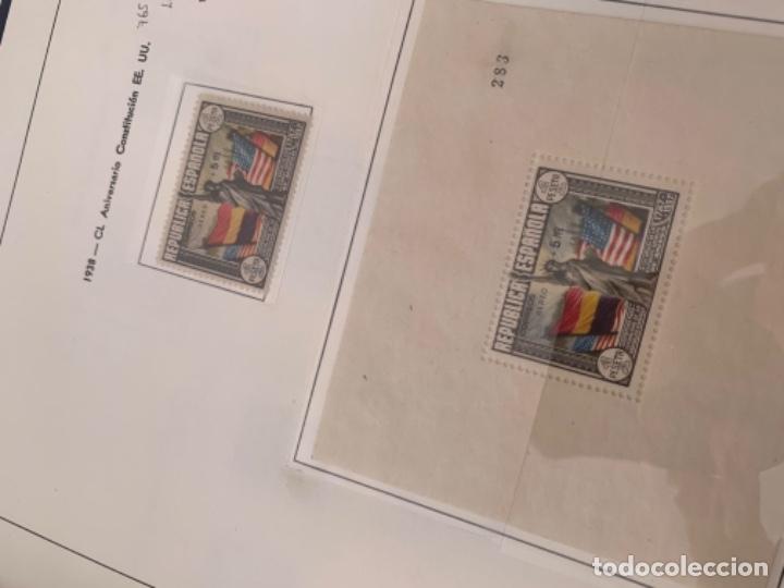 Sellos: ESPAÑA 1907-1990 - Foto 8 - 178845273