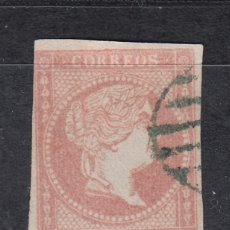 Sellos: 1855 EDIFIL 48 USADO. ISABEL II (1019). Lote 182039767