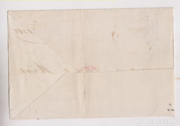 Sellos: FRONTAL. TARIFA DE IMPRESOS. A ZAMORA. CORRALES - Foto 2 - 183958928