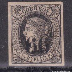 Francobolli: TT7- CLÁSICOS COLONIAS CUBA EDIFIL 17 (*). Lote 190400838