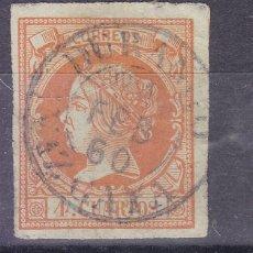Sellos: TT2- CLÁSICOS EDIFIL 52 USADO DURANGO VIZCAYA . Lote 190783267