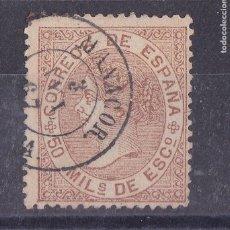 Sellos: TT3- CLÁSICOS EDIFIL 96 USADO MANACOR MALLORCA . Lote 190783482