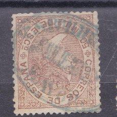 Sellos: TT3- CLÁSICOS EDIFIL 96 USADO CARTERIA ALAYOR BALEARES. Lote 190783515