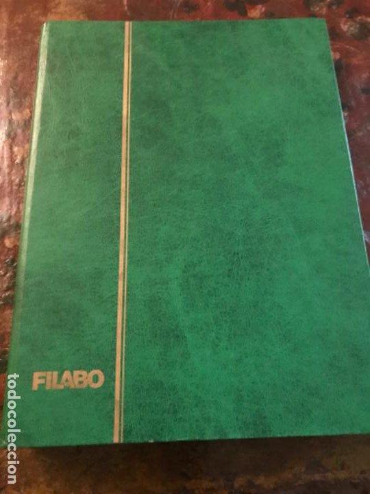 Sellos: Colección Sellos Españoles Nuevos. Con álbum. Ver imágenes - Foto 25 - 191241747