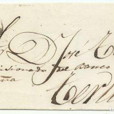 Selos: 21/05/1868. TERUEL CORREO INTERIOR, EDIFIL 96 MAT. RUEDA CARRETA 47. Lote 191371686