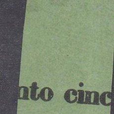 Sellos: ESPAÑA.- ISABEL II Nº 37 ESCUDO DE ESPAÑA NUEVO CON CHARNELA. . Lote 194099245