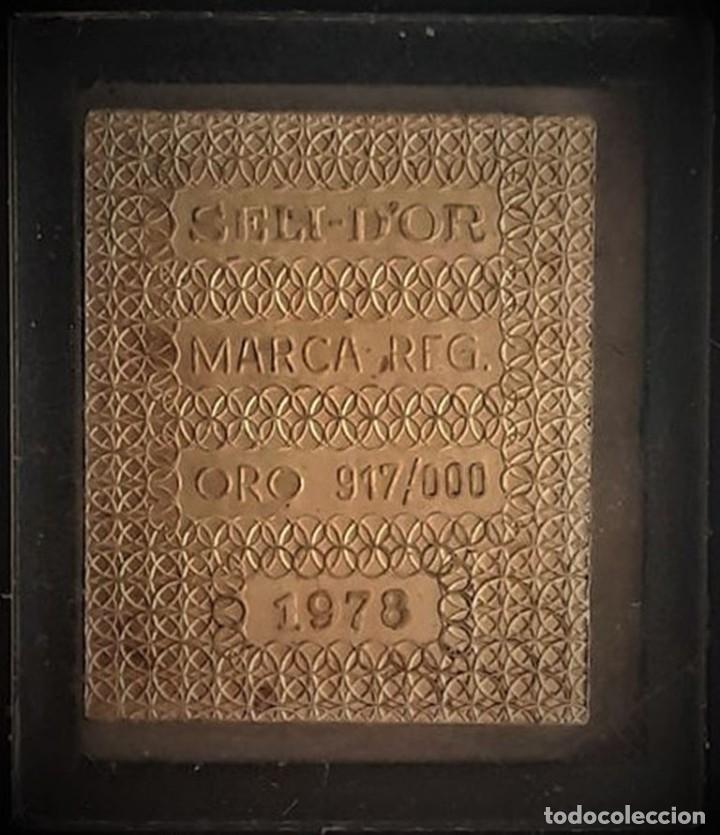 Sellos: Isabel II Sello-Moneda. 5 reales - Foto 2 - 194339253