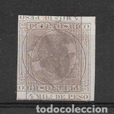 Sellos: PUERTO RICO. MACULATURA . Lote 199241547