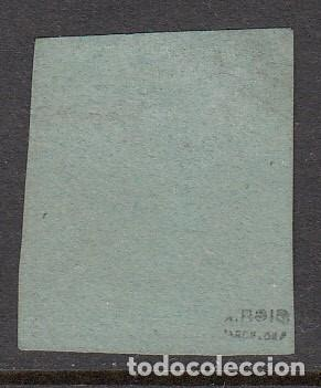 Sellos: ISABEL II 1864 NUM. 67 USADO CON MARQUILLA - Foto 2 - 210038481