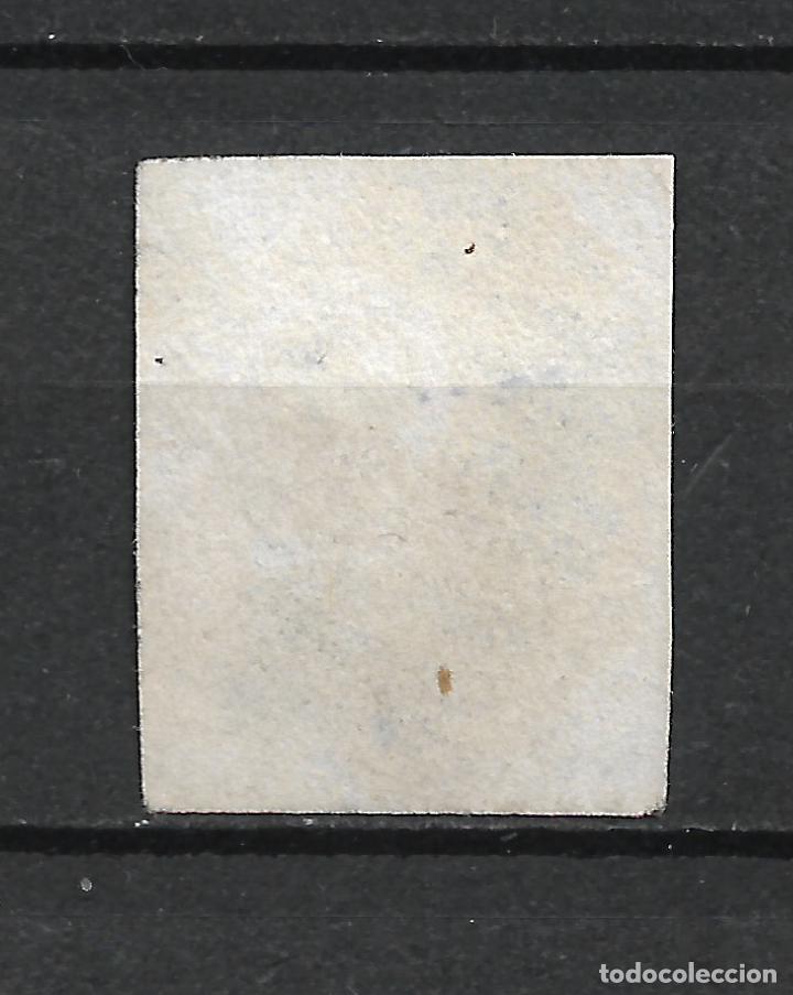 Sellos: ESPAÑA 1864 EDIFIL 66 USADO - 18/27 - Foto 2 - 219608860