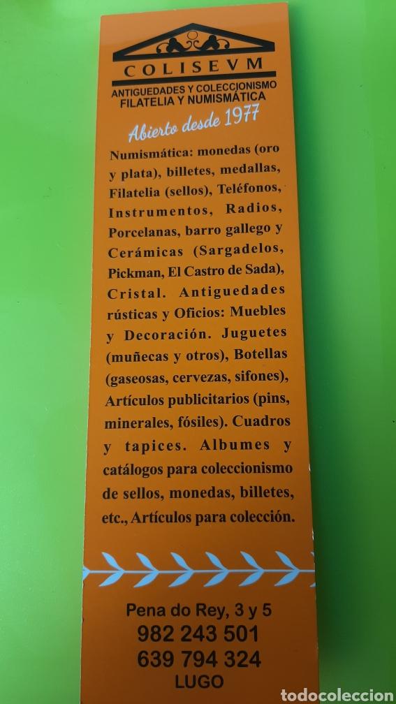 Sellos: 1867 ESPAÑA ISABEL II EDIFIL NÚMERO 96 50 M CASTAÑO AMARILLENTO USADO LUJO FILATELIA COLISEVM - Foto 3 - 235479590