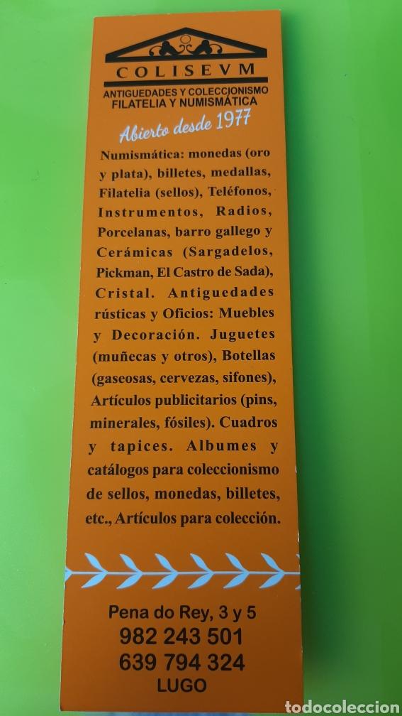 Sellos: ESPAÑA 1867 ISABEL II EDIFIL NÚMERO 96 USADO FILATELIA COLISEVM COLECCIONISMO - Foto 3 - 235480150