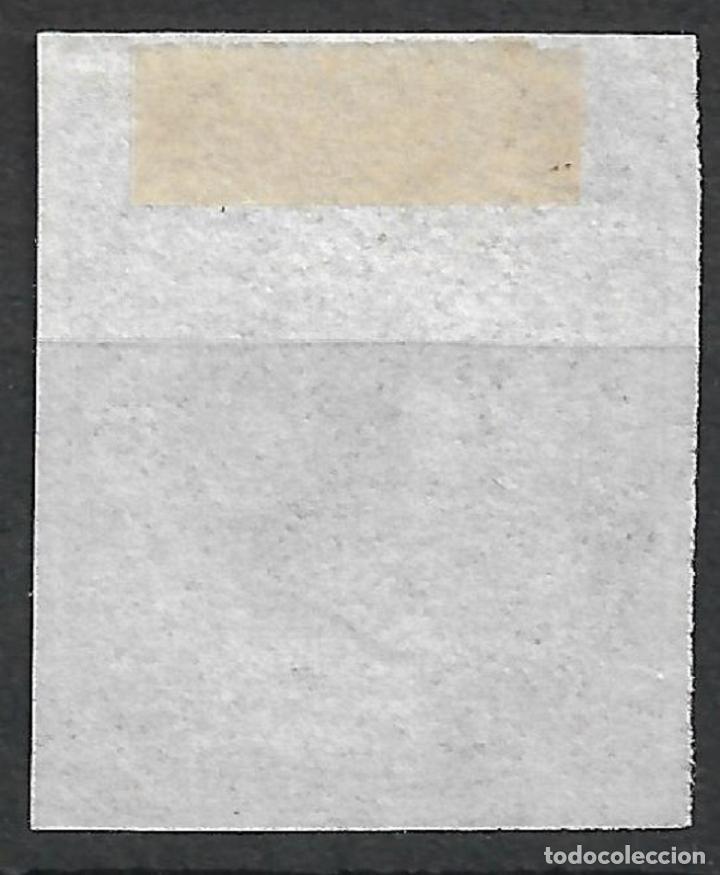 Sellos: ESPAÑA 1865 EDIFIL 69 USADO CANARIAS - 4/5 - Foto 2 - 244632745