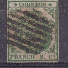 Sellos: SS9- CLÁSICOS EDIFIL 32 USADO.. Lote 244743520