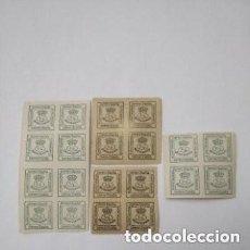 Sellos: EDIFIL 173. 1/4 DE CÉNTIMO. NUEVOS , GOMA Y SIN FILASELLOS.VARIEDAD DE COLORES.REGALO SELLOS. Lote 245138040