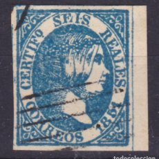 Francobolli: B19 FALSO FILATELICOS SPIRO EDIFIL Nº 10. Lote 258114795