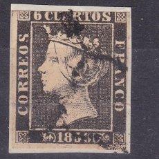 Timbres: BB11- CLÁSICOS EDIFIL 1A VARIEDAD GUEZALA 28 FBANCO . USADO.. Lote 287048883