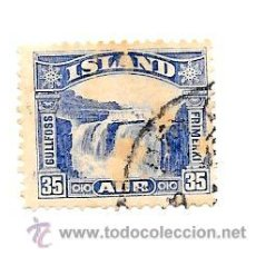 Sellos: ISLANDIA. Lote 54190288