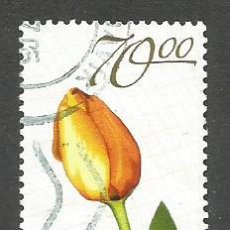 Sellos: ISLANDIA YVERT NUM. 1020 USADO. Lote 97368499