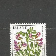 Sellos: ISLANDIA YVERT NUM. 583 USADO. Lote 97426095