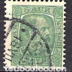 Sellos: ISLANDIA 1902 - USADO. Lote 98842159