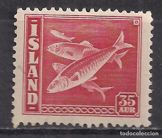 ISLANDIA 1943 - NUEVO (Sellos - Extranjero - Europa - Islandia)
