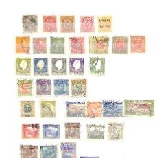 Sellos: ISLANDIA, LOTE DE SELLOS NUEVOS Y USADOS, . Lote 128748483