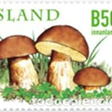 Sellos: SELLO USADO DE ISLANDIA, YT 1301. Lote 141665658