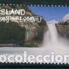 Sellos: SELLO USADO DE ISLANDIA, YT 1305. Lote 146753234