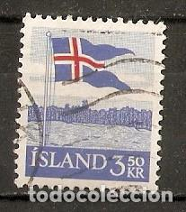 ISLANDIA. 1958. YT 286 (Sellos - Extranjero - Europa - Islandia)