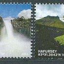 Sellos: ISLANDIA CORREO 2013 YVERT 1305/6 ** MNH. Lote 159544837