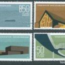 Sellos: ISLANDIA CORREO 2014 YVERT 1349/52 ** MNH. Lote 159544905