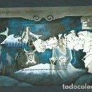 Sellos: ISLANDIA - HOJAS YVERT 45 ** MNH MITOLOGIA. Lote 159545261