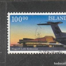 Sellos: ISLANDIA 1987 - YVERT NRO. 617 - USADO -. Lote 198159173